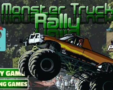 monster-truck-game