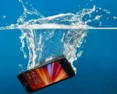 mobitel-u-vodi