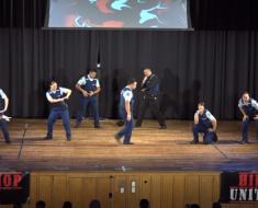 policija