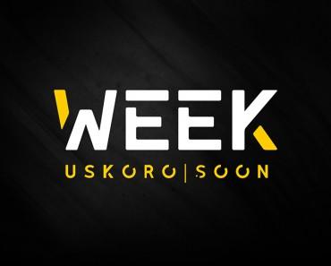 WEEK-uskoro23